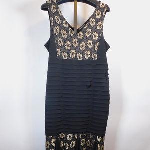 Candalite Wassea's Formal Dress 3X CL2437 1119